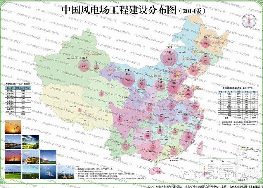 2013年度太阳能、风电、生物质发电建设统计报告正式发布 2013年度全国光伏、风电、生物质发电建设统计报告已于2014年4月25日正式发布,具体如下: 一、统计报告: 《2013年度中国太阳能发电建设统计评价报告》 《2013年度中国风电建设统计评价报告》 《2013年度中国生物质发电建设统计报告》 上述报告分别统计了2013年全年度全国各省可再生能源风电、光伏、生物质发电的开发建设、并网运行和设备制造的实际情况及发展规划、年度实施方案的完成情况进行监测和评价,为政府加强可再生能源管理和行业服务提供基础